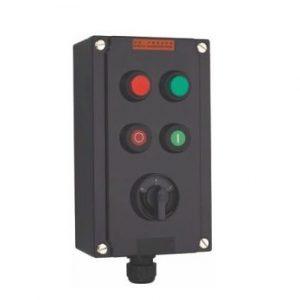 elecresisto.ma-Boite ATEX 2 boutons et 2 Voyants- Commutateur-maroc-2